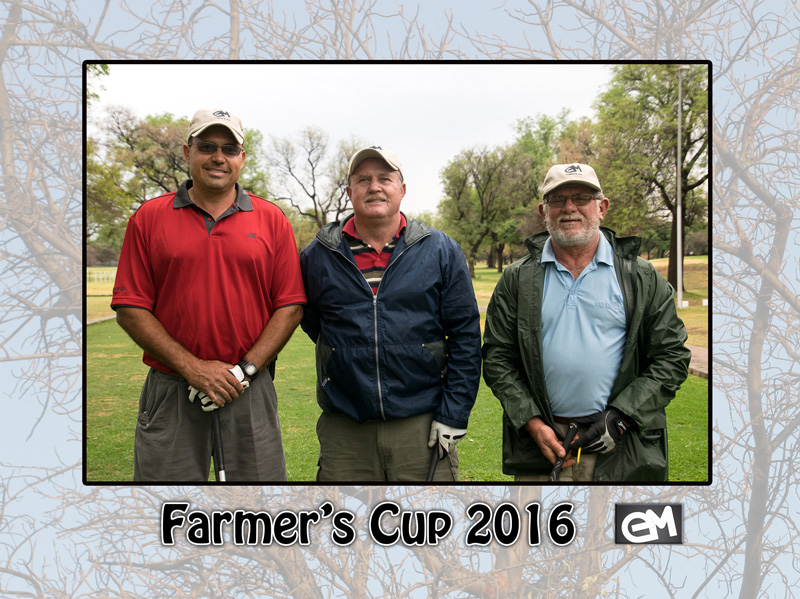 Farmers Cup 2016
